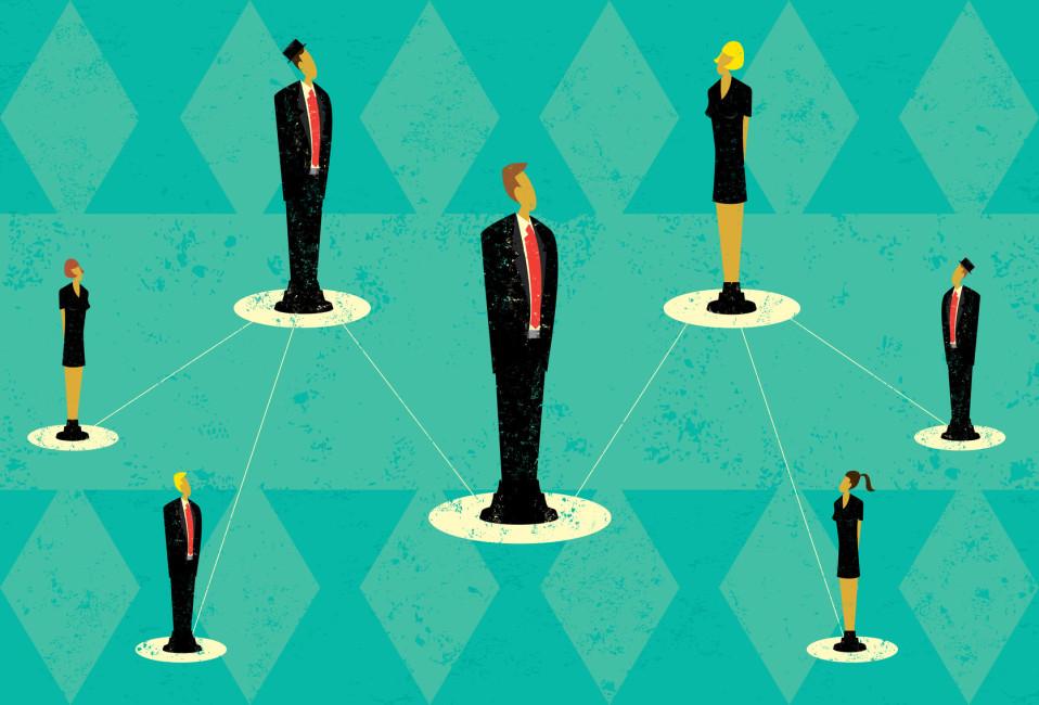 Networking - Der Weltumsegler